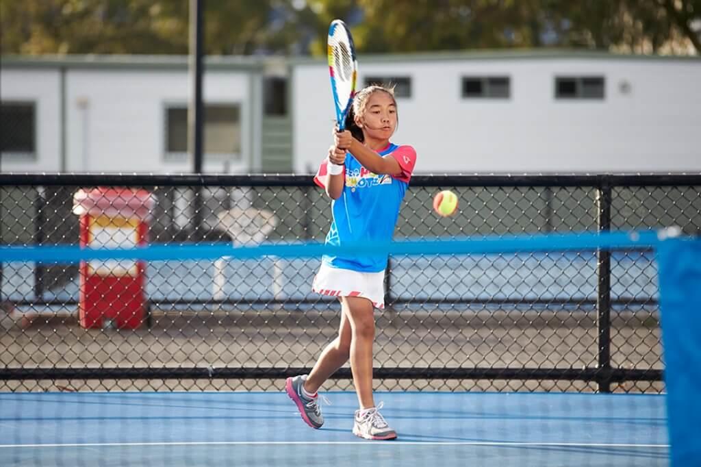 tennis kids fixtures